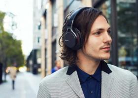 Nuevos auriculares Bluetooth® de SONY
