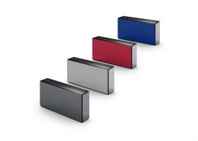 Nuevos altavoces inalámbricos portátiles de Sony