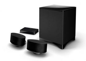 Sistema de cine en casa 2.1 Onkyo LS3100