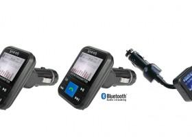Transmisores de audio Bluetooth de Vieta