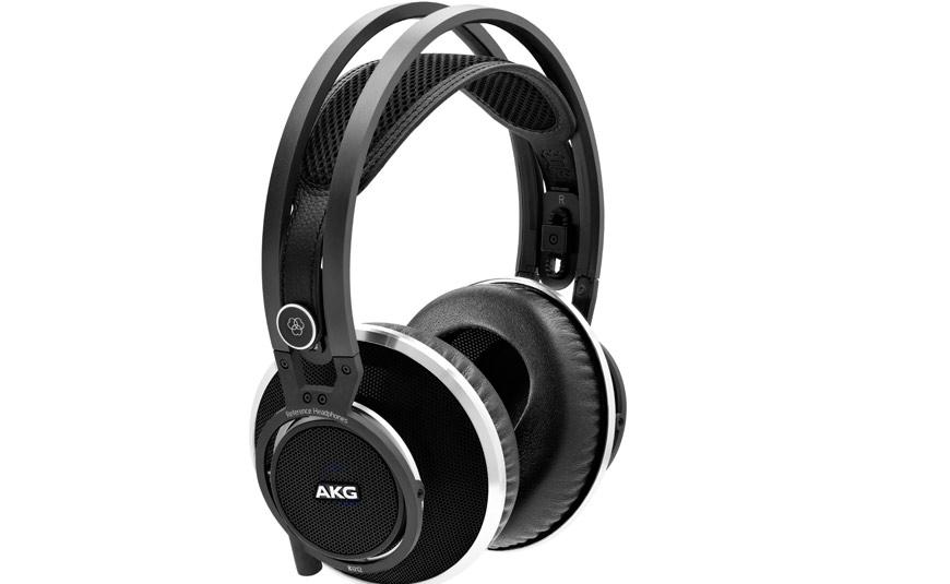 AKG K812 Pro auriculares