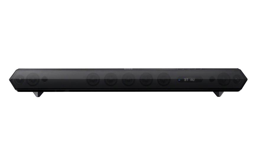 Tu Alta Fidelidad Barra de sonido Sony HT-ST7