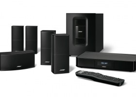 Bose Cinemate® 520