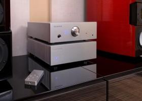 Conductor Virtuoso Burson Audio amplificador DAC