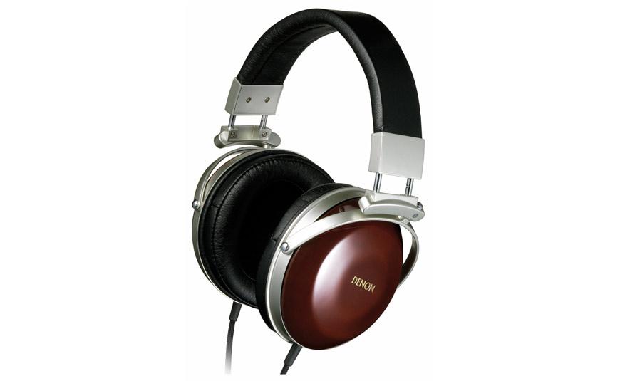 Tu Alta Fidelidad DENON AH-D7000 Auriculares