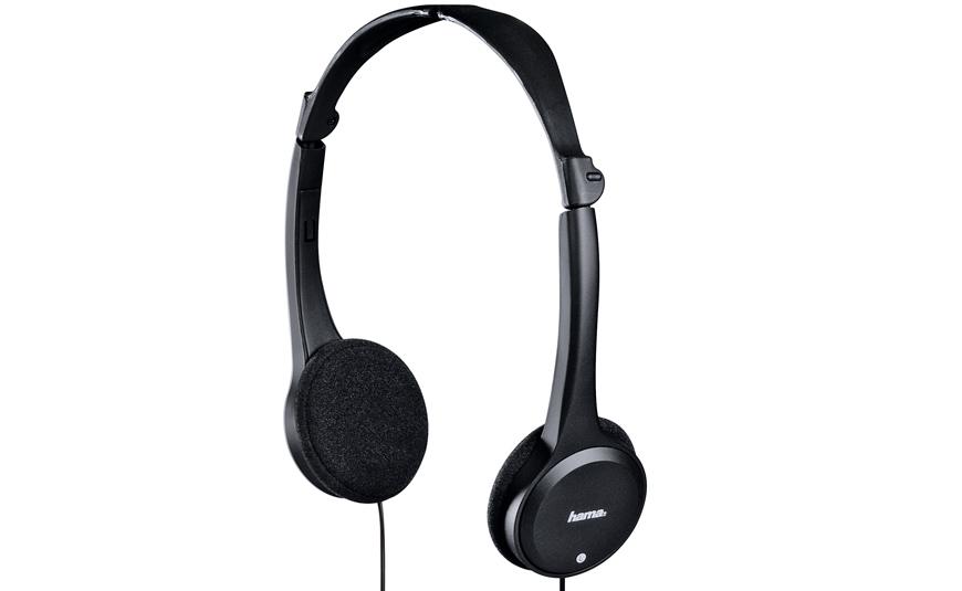 Hama HK-5104 auriculares multiusos