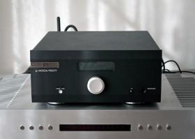 Musical Fidelity M1SDAC