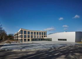 Sennheiser Innovation Campus, un espacio al servicio del sonido