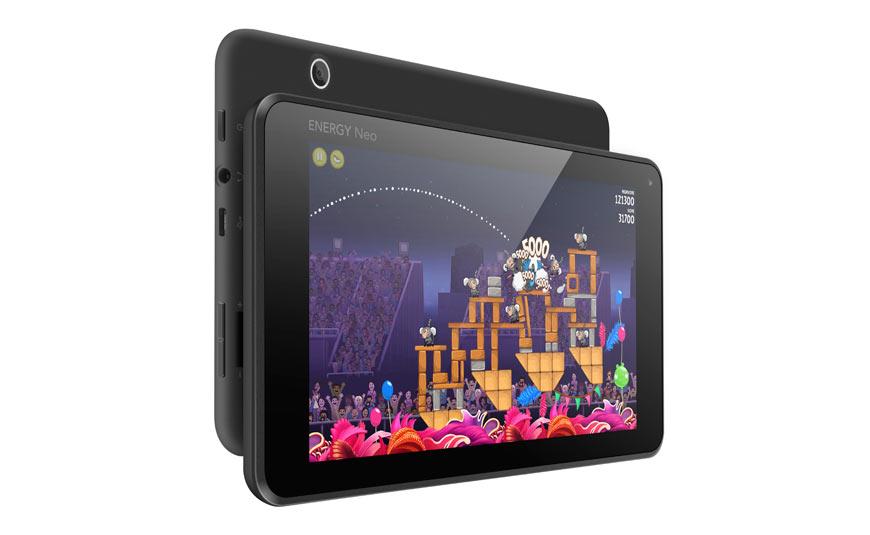 Tu Alta Fidelidad Tablet Energy Neo 2
