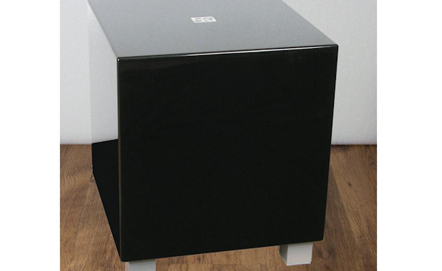 BK Electronics Platinum P12-300SB-DF Subwoofer