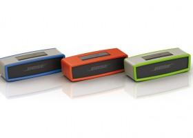 Bose SoundLink Mini altavoz portátil