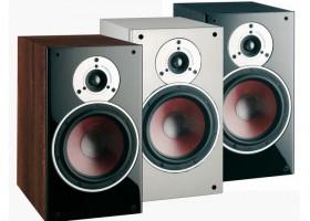 Dali Zensor 3 cajas acústicas