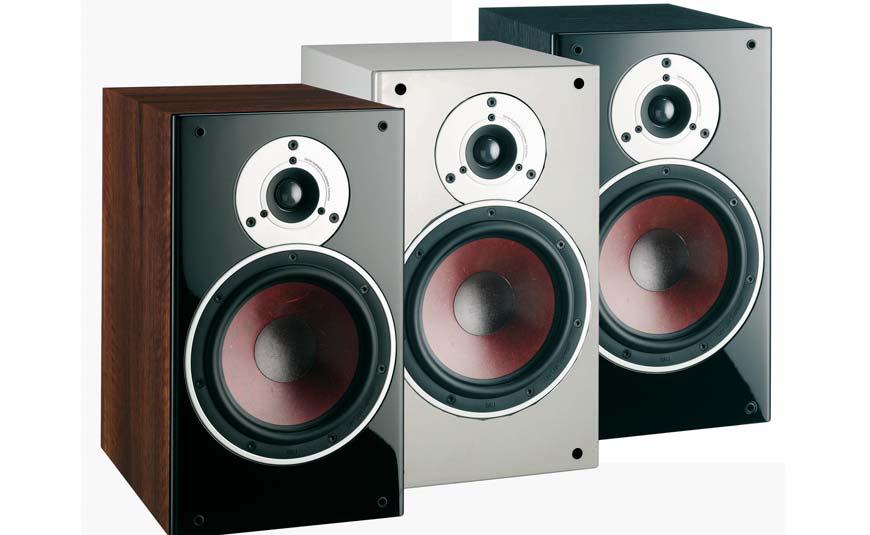 Tu Alta Fidelidad Dali Zensor 3 cajas acústicas