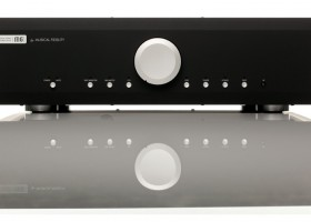 Musical Fidelity M6i amplificador