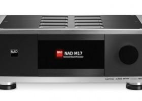 NAD M17 Procesador AV Surround