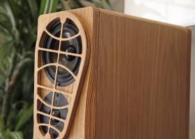 Oliva Audio ARB1 cajas acústicas