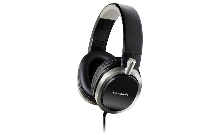 Tu Alta Fidelidad Panasonic RP-HX550