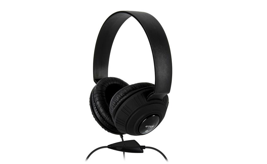 Tu Alta Fidelidad TDK MPi110 auriculares