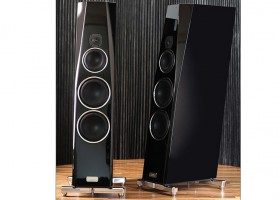 Tidal Contriva G2 cajas acústicas