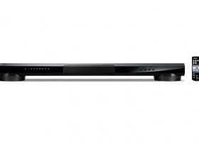 Yamaha YSP-1400 barra de sonido