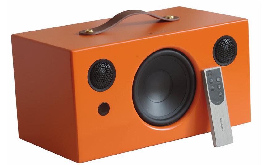 Tu Alta Fidelidad Audio Pro Addon T10, altavoz multimedia