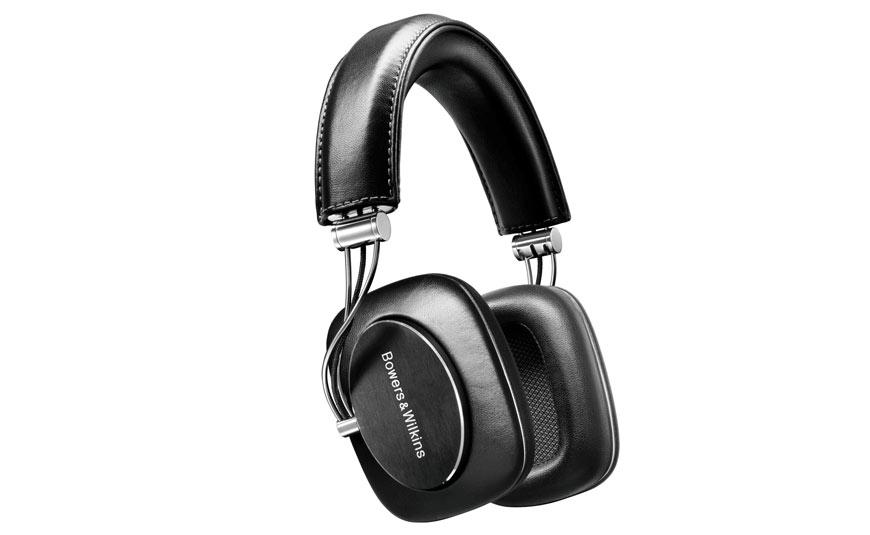 Tu Alta Fidelidad Bowers & Wilkins P7 auriculares