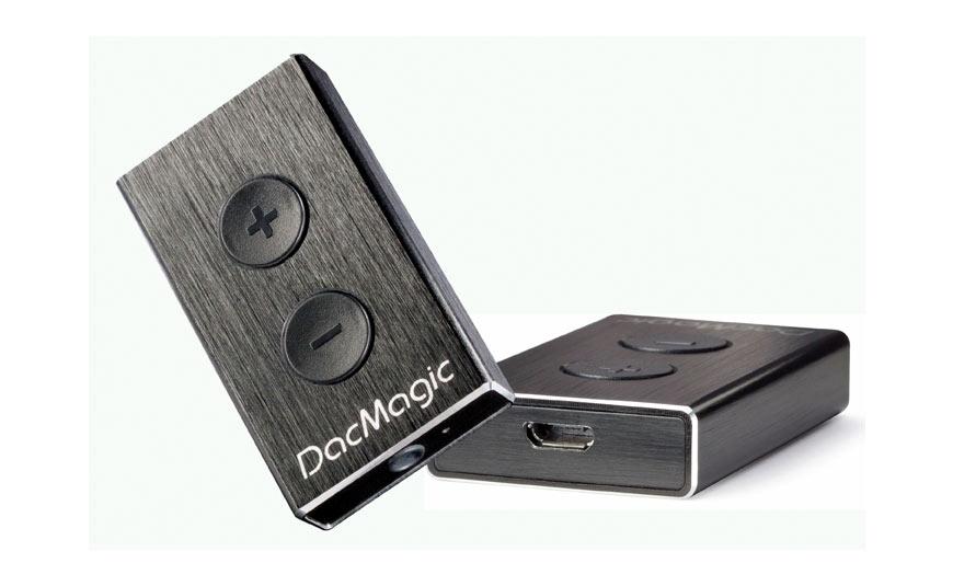 Tu Alta Fidelidad Cambridge Audio DacMagic XS