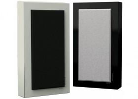 DLS Flatbox Midi + Flatsub Stereo-One