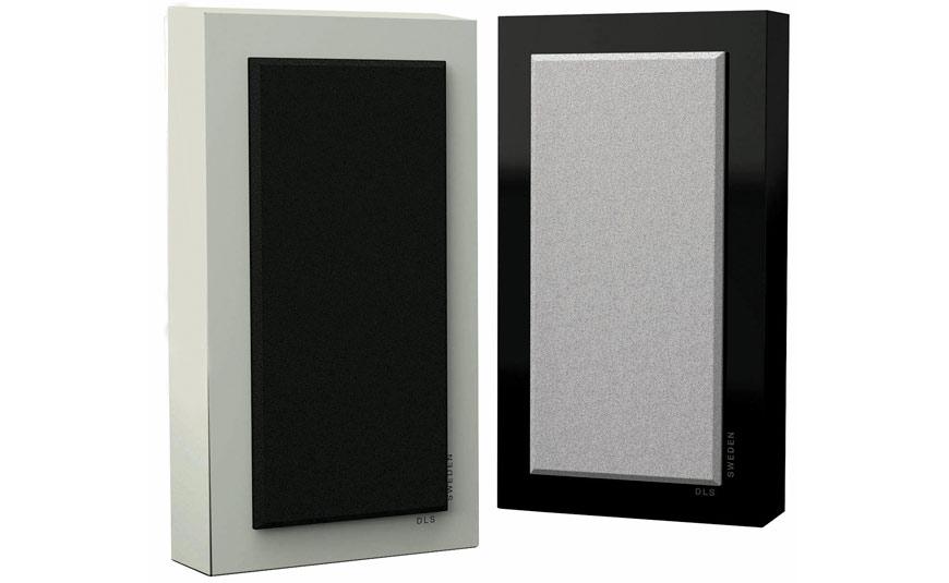 Tu Alta Fidelidad DLS Flatbox Midi + Flatsub Stereo-One