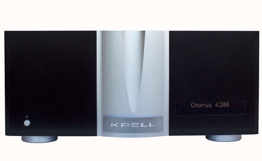 Krell Chorus 4200