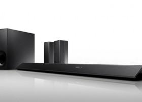 Sony HT-RT5 barra de sonido