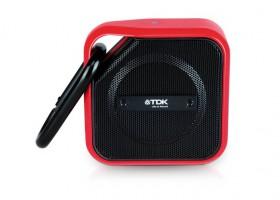 TDK Trek Micro altavoz portátil