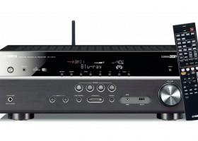 Yamaha RX-V577 receptor AV