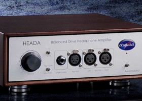 Aurorasound Heada amplificador de auriculares