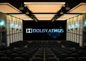 Dolby Atmos triunfa, ¿pero también en los hogares?