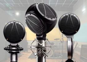 La tecnología planomagnética llega a los micrófonos
