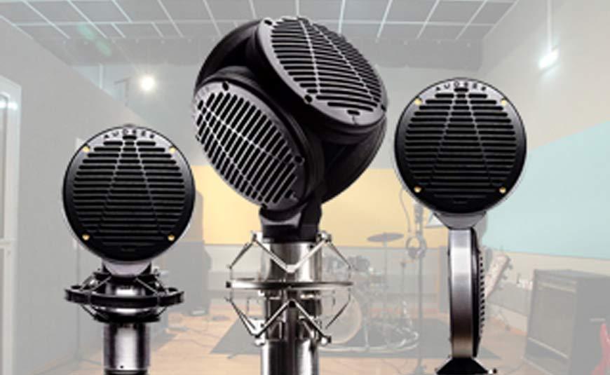 Tu Alta Fidelidad tecnologia planomagnetica micrófonos Audeze