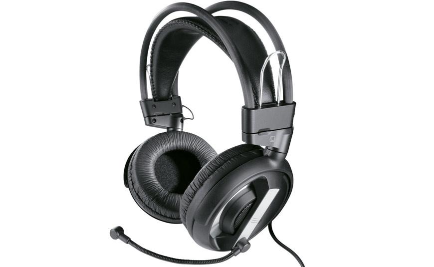 uRage by Hama auriculares para gamers