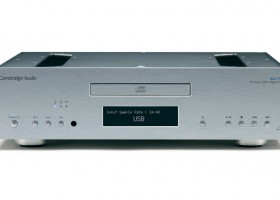 Cambridge Audio AZUR 851C reproductor