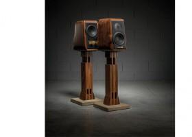 SONUS FABER. Diseño y calidad de audio