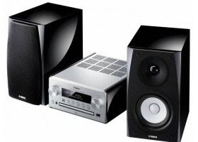 YAMAHA MCR-N560D equipo Hi-Fi