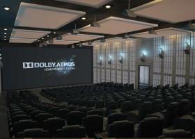 Reportaje sobre el Dolby Atmos en los cines
