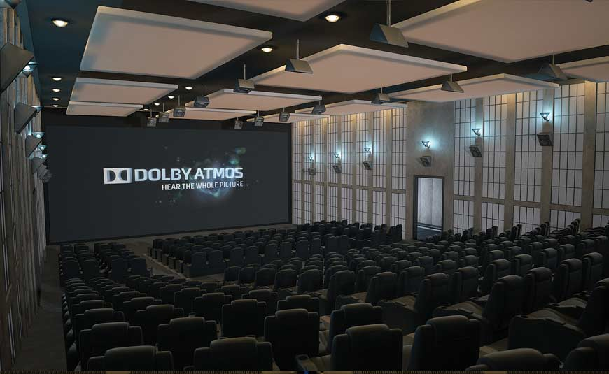 Tu Alta Fidelidad Repotaje Dolby Atmos