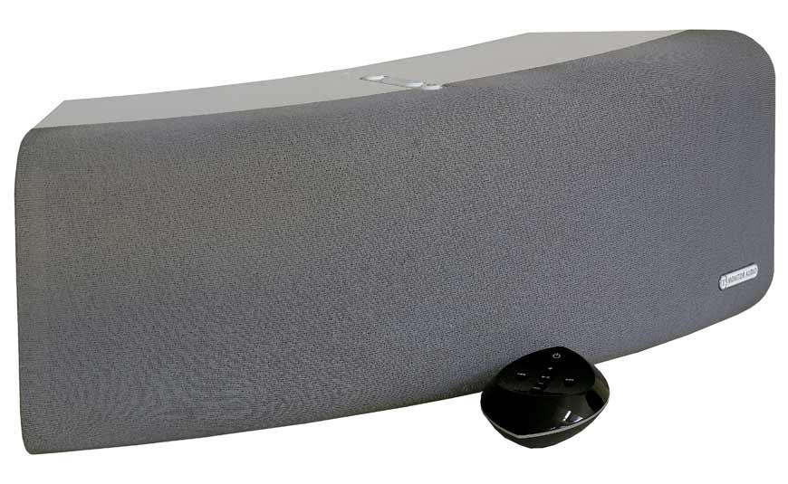 Tu Alta Fidelidad Monitor Audio Airstream S300