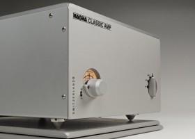 Nagra CLASSIC AMP amplificador estéreo de estado sólido
