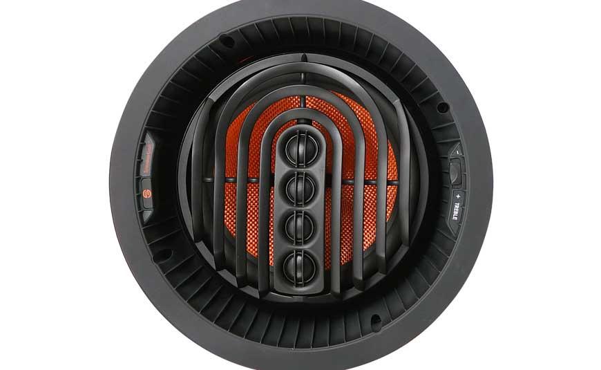 SpeakerCraft AIM SERIES 2 altavoz para instalación