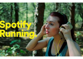 Spotify Running llega a Android