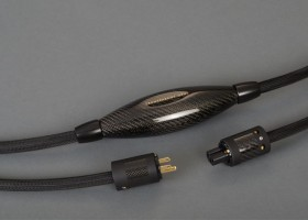 Transparent Opus Power Cord