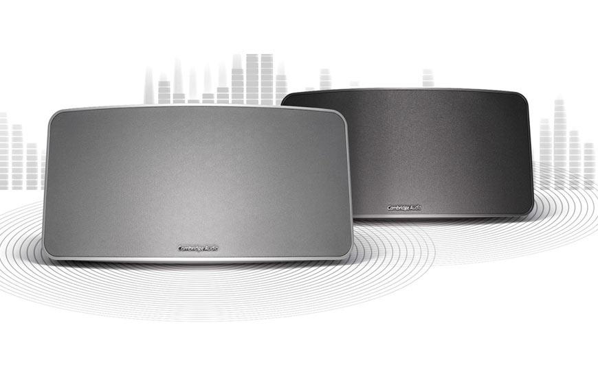 Cambridge Audio Air V2 altavoces inalámbricos