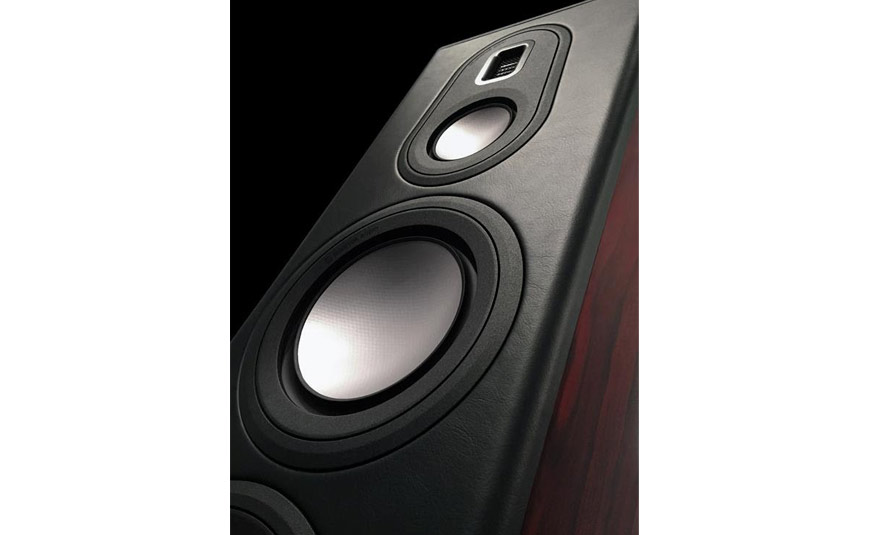 Monitor Audio Platinum Series II altavoces